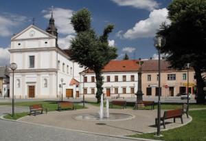 Kostel s. Ondřeje