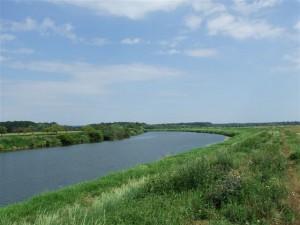 Řeka Morava 2