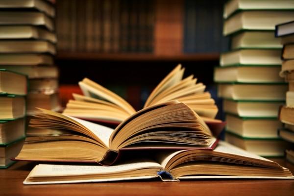 Knihy pro startupy